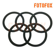 5pcs/lot 1mm C-CS Mount Lens Adapter Ring Extension Tube for CCTV Security Cam