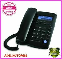 Home Phone With Answering Machine For Seniors With Caller Id Combo,Telephone Ne