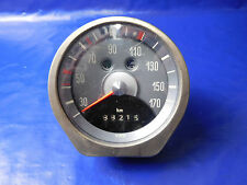 DKW F102 Audi F103 Instrument Kombinstrument Tacho Oldtimer   68422910100