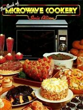 Book of Microwave Cookery,Sonia Allison