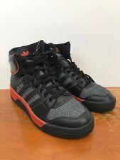 Adidas Conductor Hi Tweed basketball Sneaker Trainer Shoe UK 8 US 8.5 Deadstock