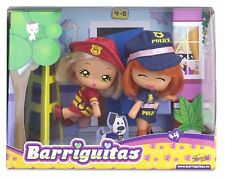 Famosa 700012700 Pinypon, Las Chicas al Rescate  - New Sealed