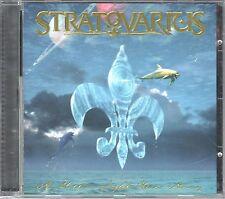 Stratovarius CD-SINGLE A MILLION LIGHT YEARS AWAY