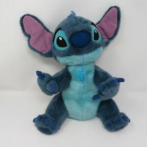 "Lilo & Stitch Disney Store Limited 14"" Plush - Stuffed Animal VTG"