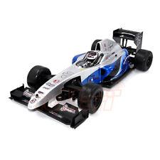 3Racing 1/10 Sakura FGX2018 Formula 1 Blue Body F1 Car Kit #KIT-FGX-EVO2018/BU
