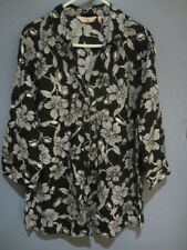 Millers Tunic 3/4 Sleeve Floral Tops & Blouses for Women