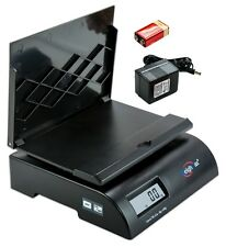 Best Seller Weighmax 2822 35 Black Digital Shipping Postal Scale With Acbattery
