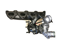 (8A4)Turbolader 1,4L AUDI/SEAT/VW/SKODA 122PS 125PS (03C145702C)