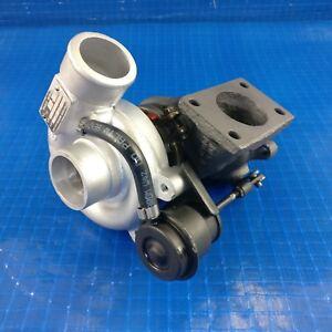 Turbolader für IVECO DUCATO 1.9TD 280A1,000 7664098 49177-05500