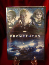 DVD - Prometheus /2012