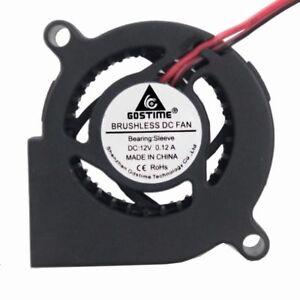 Mini 30x30mm 4Pin 12V DC Cooling Fan Brushless Radiator Cooler Fan for Laptop PL