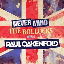 Paul Oakenfold - Never Mind the Bollocks [New CD] Holland - Import