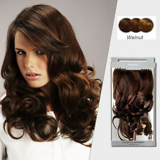 Balmain Complete Extension Hair Make Up 40cm Walnut