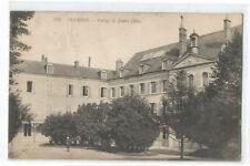 18 Postal- Bourges, College De Jóvenes Chicas