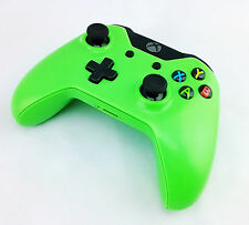 XBOX ONE CONTROLLER GREEN XBOX 1 FreeShip - This is a FULL CONTROLLER Brand New