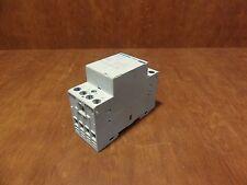 Hager ESN420B 25A contactor