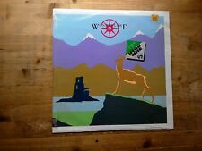 "Big Country Wonderland Excellent 12"" Single Vinyl Record COUNT 512"