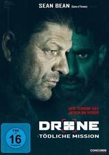 Drone - Tödliche Mission (2017) DVD NEU & OVP (G1)