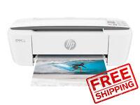 NEW - HP DeskJet 3755 Wireless AIO Instant Ink Printer,copy,scan J9V91A