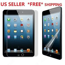 IPM01 New Apple iPad Mini 1/2/3 Front Clear Screen Protector Anti-Scratch Cover