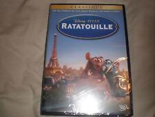 dvd disney ratatouille N°90 neuf sous blister