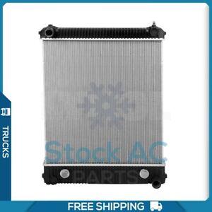 A/C Radiator for Freightliner M2 112, M2 106, FL106 / Sterling Truck Acterra QL