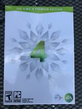 Brand New!!! The Sims 4 Premium Edition (PC, 2014) Factory Sealed!!! Rare!!!