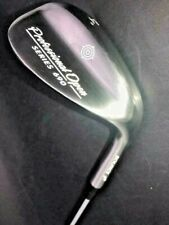 64 DEGREE LOB WEDGE, PROFESSIONAL OPEN , CHOOSE SHAFT, FLEX AND GRIPS IN LISTING