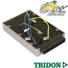 TRIDON IGNITION MODULE FOR Toyota Lexcen VN (Ser. I) 09/89-10/90 3.8L