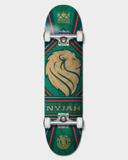 "Element Skateboard Complete Nyjah Monarch 7.75"" Pre-Assembled FREE POST"