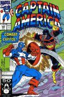 Captain America #393 (1991) Marvel Comics