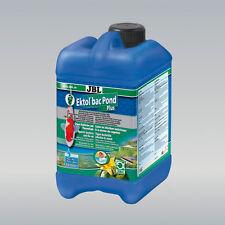 JBL Ektol bac Pond Plus 2,5 L Arzneimittel bakterielle Erkrankungen Flossenfäule
