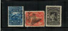 Newfoundland #69,70,74 1897 MNH(74)/Used