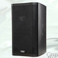 QSC - K10 2-Way Powered Speaker (1000 Watts, 1x10 in.) - K10-BK