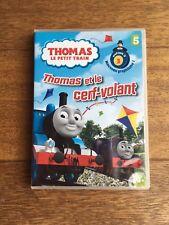 Thomas le petit train: Thomas et le cerf-volant