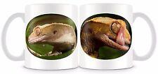 Crested Gecko Mug  Crestie Reptiles v3