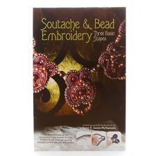 Beadsmith soutache & Perline Ricamo Libro di Amee K. Dolce MC Namara - (G71/2)