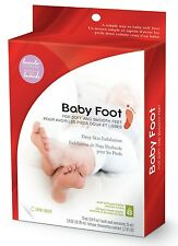 Baby Foot Original Deep Skin Peel Exfoliation for Soft & Smooth Feet - Lavender