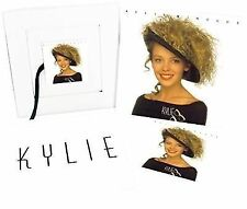 Kylie Minogue Pop Music Records