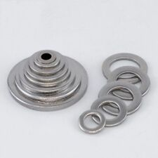 Flat Washer Metric Fender Standard Washers Marine A4 316 Stainless Steel