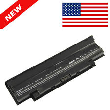 Battery For Dell Inspiron 13R 14R 15R 17R N4010 N4050 N5010 N7010 04YRJH J1KND