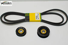 John Deere Ride On Mower 100 Series Transmission Belt & Pulley Kit. GX20006