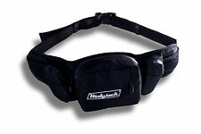 BLACK MOTORCYCLE TOOL PACK WAIST POUCH DRY BAG ENDURO OFF ROAD ADVENTURE  KTM