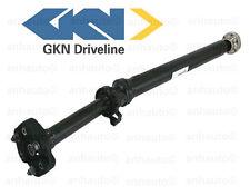 GKN Rear Drive Shaft   Porsche Cayenne Touareg   95542102015