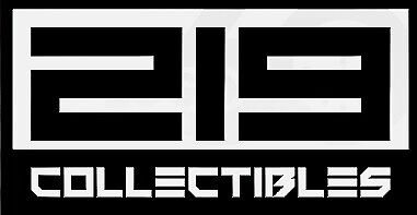 2 1 9 Collectibles