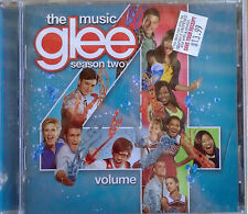 GLEE - THE MUSIC - VOLUME 4 - 2010 CD - COLUMBIA - STILL SEALED...