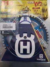 Husqvarna Chain & Sprockets Stealth 13/48T ,FITS 14-18/ Husaberg  08-14 RRP$310