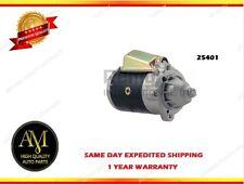 OEM High Quality Starter Ford Escort, EXP, Mercury Lynx 87-90 1.9L Fast Shipping