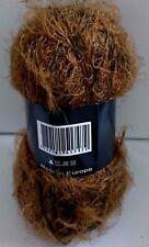 5 pelotes laine mohair couleur   camel