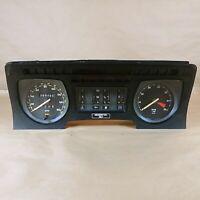 Jaguar XJS 1983-1987 Original Instrument Cluster Gauge Assembly DAC4005 OEM